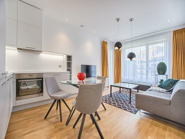 Budapesti kiadó lakás
