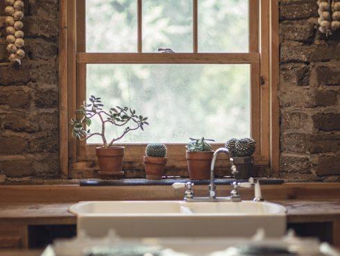 Hangszigetelt ablak