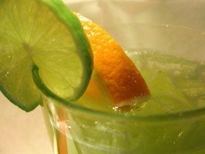 Bio acai bogyó ital