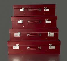 Bőrönd kiegészítők