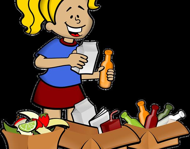 hulladék újrahasznosítás ötletek