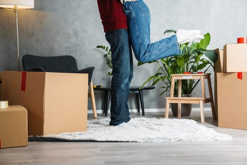 összeköltözés tippek